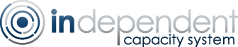 Independent Capacity Systems Logo